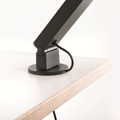 Luctra Linear Table Pro Pin LED lámpa