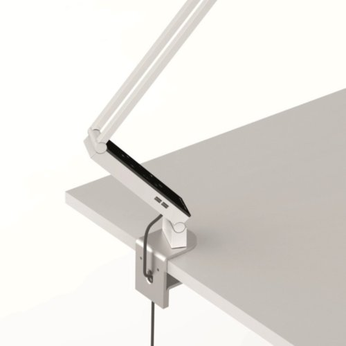 Luctra Radial Table Pro Clamp LED asztali lámpa